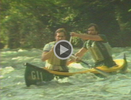 Video of Don on the River